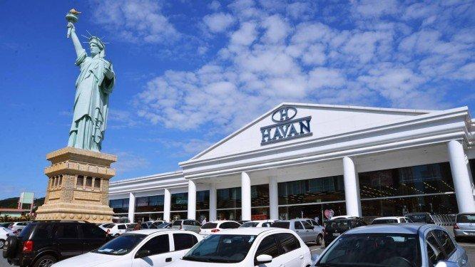 Havan está construindo uma filial em São Luís? Checamos! | O Imparcial