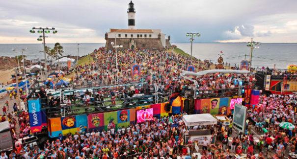 Carnaval 2020: os melhores lugares para curtir no Nordeste