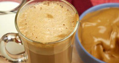 Como fazer cappuccino cremoso caseiro