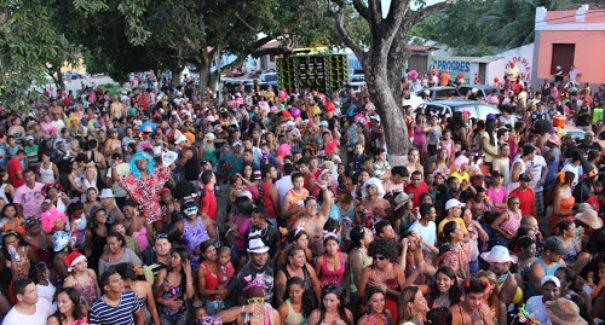 6 lugares para curtir o carnaval no interior do Maranhão
