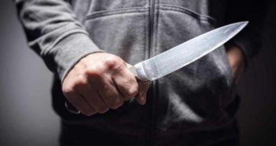 Preso suspeito de tentar assaltar motorista de aplicativo em São Luís