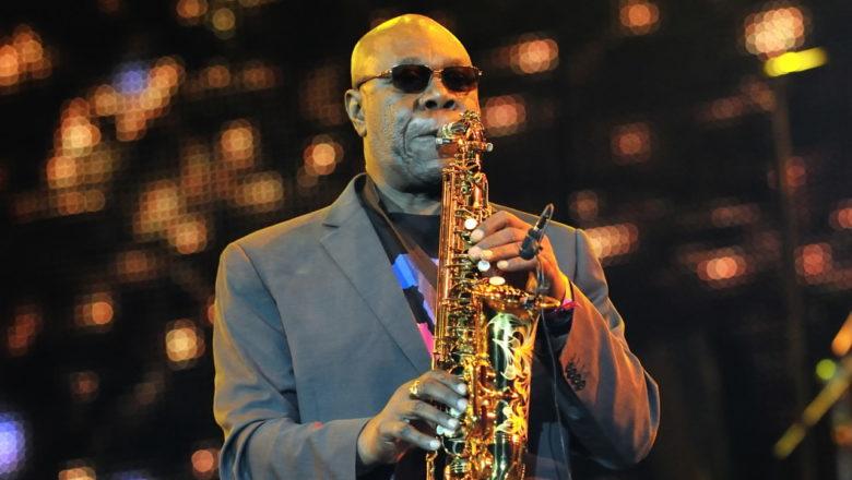 Manu Dibango, astro do jazz, morre aos 86 anos com coronavírus | O Imparcial