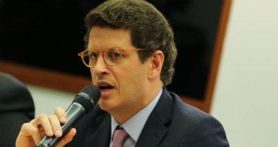 Ministro do Meio Ambiente é exonerado