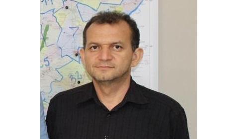 Prefeito de Presidente Juscelino, Magno Teixeira, está com covid-19 | O  Imparcial