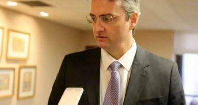 Quem é Rolando Alexandre de Souza, o novo diretor da Polícia Federal