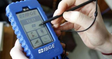 Último dia das inscrições para seletivo do IBGE