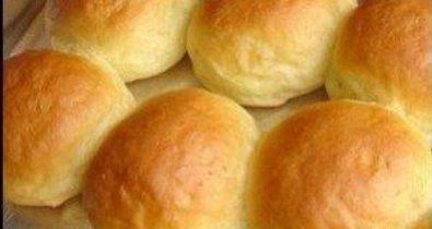 Saiba como fazer pão de minuto