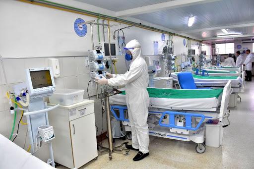 Letalidade do novo coronavírus