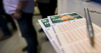 Ninguém acerta a Mega-Sena e prêmio acumula em R$ 22 milhões