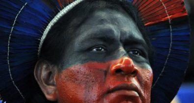 Barroso determina que União proteja povos indígenas contra invasores