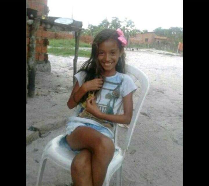 Menina de 9 anos morre por disparo acidental de arma de fogo dentro de casa 2