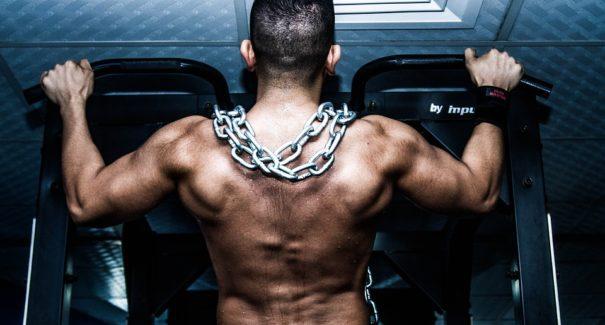 5 alimentos para ganhar massa muscular
