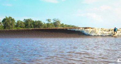 Canoa naufraga no Rio Mearim e três pessoas morrem afogadas