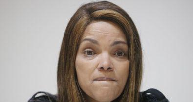 Flordelis é transferida para o presídio Talavera Bruce