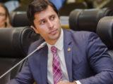 Deputado Duarte Júnior anuncia desfiliação do Republicanos