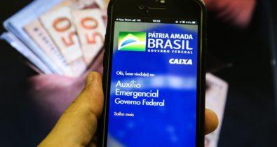 Caixa paga hoje auxílio emergencial a nascidos em junho