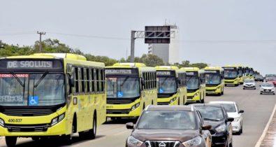 Câmara Municipal de São Luís deve discutir sobre greve dos rodoviários