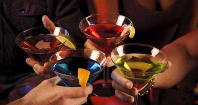 Drinks para brindar na virada de ano