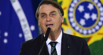 Bolsonaro defende uso de hidroxicloroquina durante cerimônia de entrega de casas do Programa Casa Verde e Amarela