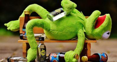 Exagerou na bebida? Confira dicas caseiras para curar a ressaca