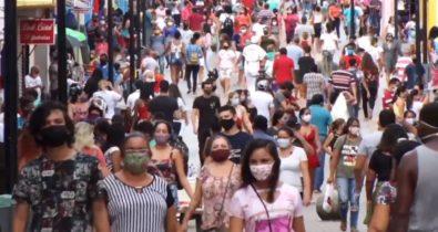 Comércio é autorizado a funcionar no feriado de São Pedro