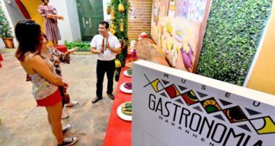 Museu da Gastronomia Maranhense reabre nesta segunda