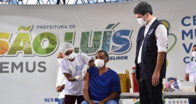 Saiba quem pode se vacinar nesta sexta-feira (7), em São Luís