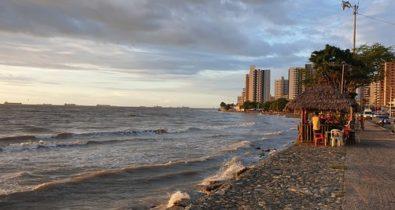 Praias da região Metropolitana de São Luís possuem 20 pontos próprios para o banho