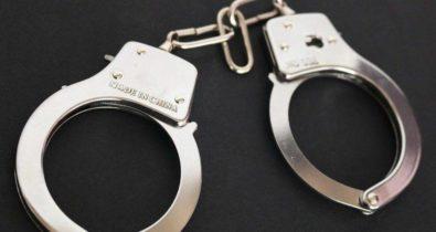 Dois integrantes de facção criminosa são presos em São Luís