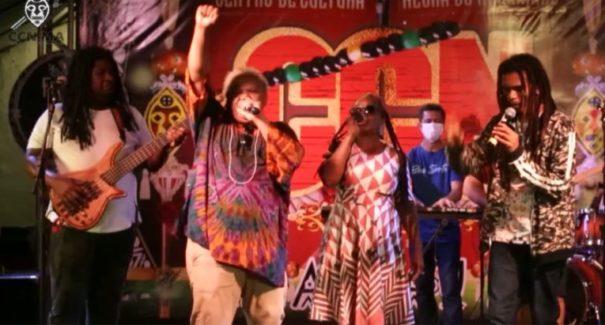 Festival Arte Negra  agita o fim de semana