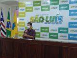 Eduardo Braide anuncia mudança no secretariado em São Luís