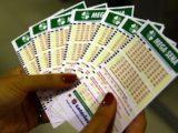 Mega-sena sorteia R$ 12 milhões nesta quarta-feira