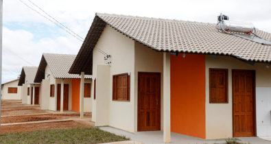 1.109 moradias são entregues em Itapecuru-Mirim pelo Governo Federal