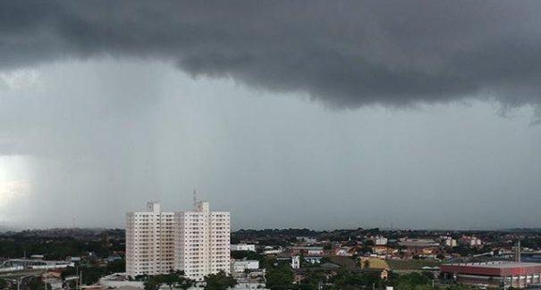 Alerta de chuvas intensas no Maranhão é emitido pelo Instituto Nacional de Meteorologia