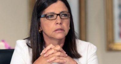 Roseana deve assumir o MDB no Maranhão