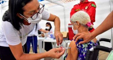 Mutirão da Vacina começa segunda-feira em São Luís