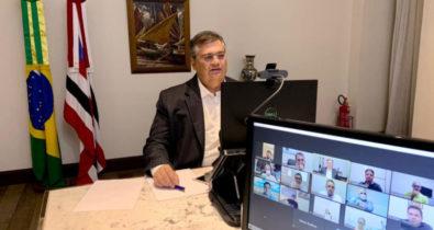 Governo do Maranhão anuncia vacinação contra a Covid-19 para profissionais da comunicação