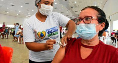 Veja quem poderá se vacinar neste sábado, em São Luís