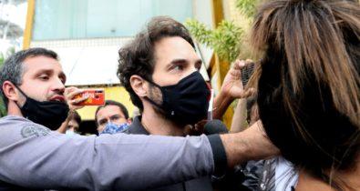Justiça mantém Jairinho e Monique Medeiros em prisão preventiva