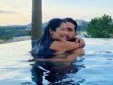 Thaynara OG e Gustavo Mioto reatam namoro pela segunda vez
