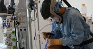 Médicos brasileiros estudam técnica para evitar intubação em pacientes com covid-19
