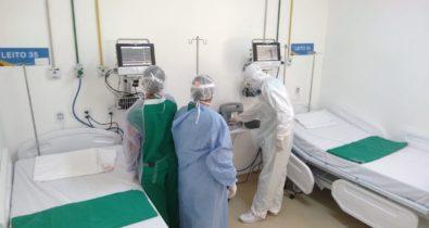 4.491 profissionais da saúde já foram infectados pela Covid-19 no estado