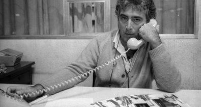 Jornalista Milton Coelho da Graça morre de covid-19 aos 90 anos