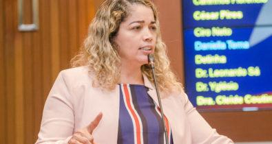 Deputada Mical Damasceno cria Projeto de Lei para vetar uso da linguagem não-binária no Maranhão
