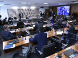 Ministros do STF mantêm quebras de sigilo de Pazuello, Araújo e Mayra