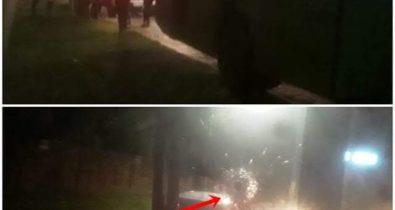 Ônibus da linha Parque Jair/Cohama é assaltado por quatro pessoas