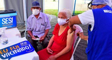 Prefeitura prorroga vacinação contra covid-19 na Zona Rural até esta quinta-feira