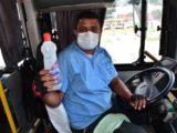 Prefeitura de São Luís anuncia vacinação para rodoviários e agentes de limpeza urbana a partir desta quarta