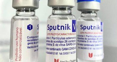 Governo do Maranhão entra com ação no STF solicitando aprovação da Sputnik V