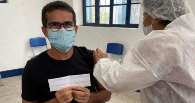 Saiba quem pode se vacinar neste domingo em São Luís